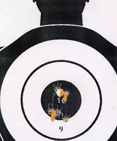 2【射擊理論】單孔
